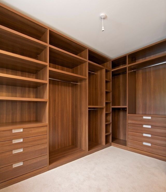 L-shaped-wardrobe