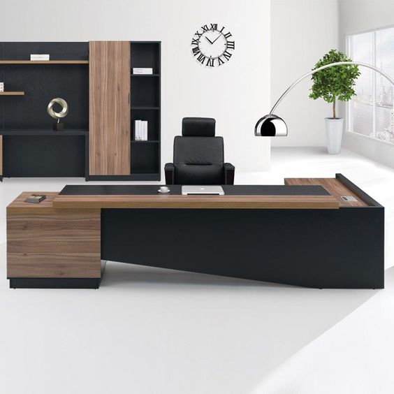 modualr office furniture
