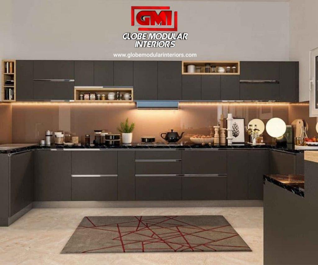 modular kitchen dealers in new delhi