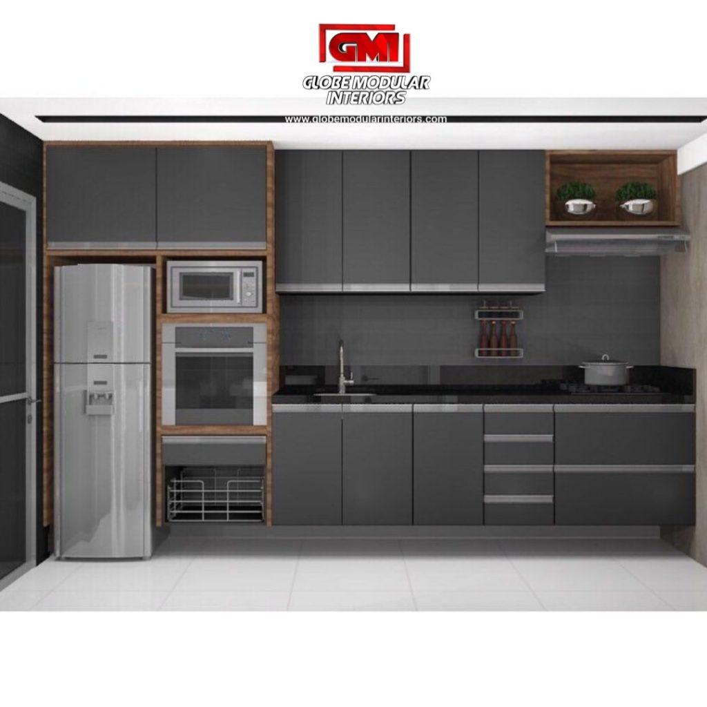 modular kitchen dealers in delhi ncr