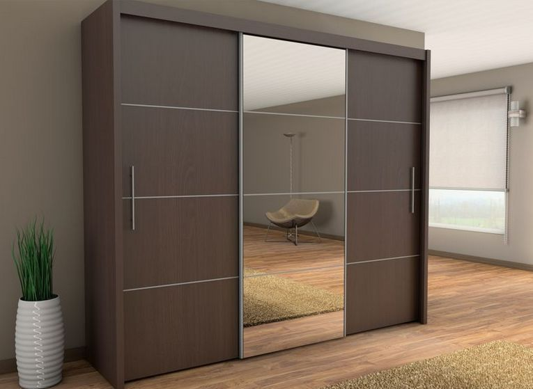 sliding door modular wardrobe manufacturers in delhi ncr
